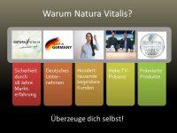 Warum Natura Vitalis