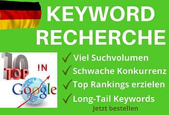 Keyword Recherche deutsch_350x237