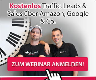Online-Business-Revolution_kostenlos Traffic und Sales über Google + Co_336x280